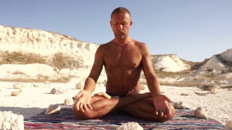 Хатха йога, Андрей Сидерский